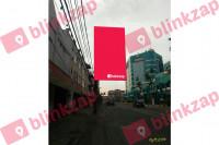 sewa media Billboard BP-Irian Barat KOTA MEDAN Street