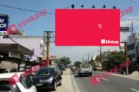 sewa media Billboard Batubara Jl. Sudirman_Kota Indra Pura (Sisi 1) KABUPATEN BATU BARA Street