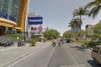 sewa media Billboard SBY-D-012 KOTA SURABAYA Street