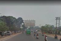 sewa media Billboard Palembang -006 KOTA PALEMBANG Street