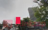 sewa media Billboard Billboard JL.Siliwangi Bekasi A KOTA BEKASI Street