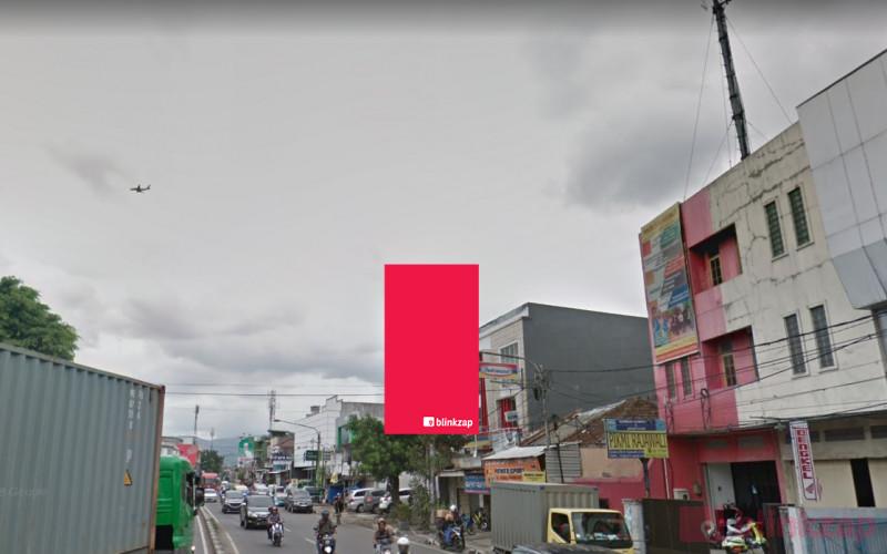 Sewa Billboard - Billboard Jl.Ibrahim Adji Kiaracondong  - kota bandung