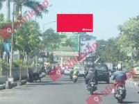sewa media Billboard Pertigaan Jl.A.Yani - Jl.Magorejo KOTA SURABAYA Street