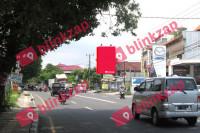 sewa media Billboard Billboard 4x6 Gatot Subroto Timur KOTA DENPASAR Street