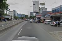 sewa media Billboard JST-025 KOTA JAKARTA SELATAN Building