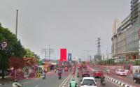 sewa media Billboard Jl. KH. Hasyim Ashari Jakarta Pusat A KOTA JAKARTA BARAT Street