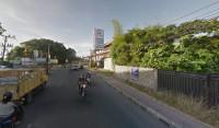 sewa media Billboard DBL-121 KOTA DENPASAR Street