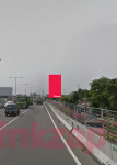 sewa media Billboard Jembatan 3 Arah Ancol  KOTA JAKARTA UTARA Street