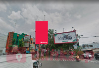 sewa media Billboard Billboard Jl. Ringroad Simp. Bunga Asoka Medan KOTA MEDAN Street