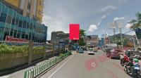 Billboard Jl. Jend M. Yusuf ( MTC Karebosi)