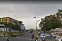 sewa media Billboard Lampung 2 -018 KOTA BANDAR LAMPUNG Street