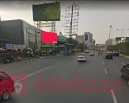 sewa media Billboard Billboard Halte Tol  Barat 2 KOTA BEKASI Street