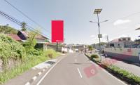 sewa media Billboard Billboard Jl. A A Maramis – Depan MGP B KOTA MANADO Street
