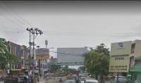 sewa media Billboard Lampung 2 -023 KOTA BANDAR LAMPUNG Street