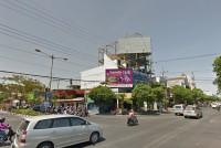 sewa media Billboard SBY3-008 KOTA SURABAYA Street