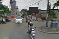 sewa media Billboard JST-048 KOTA JAKARTA SELATAN Street