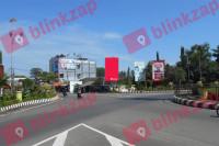 sewa media Billboard Baliho LUTJSBL01, Jalan Jenderal Sudirman - Kabupaten Lampung Utara KABUPATEN LAMPUNG UTARA Street