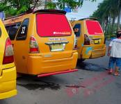sewa media Vehicle Branding Sticker for Car Public Medan KOTA JAKARTA SELATAN Street