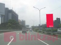 sewa media Billboard Billboard Jl.Arjuna Utara No. 40  KOTA JAKARTA BARAT Street