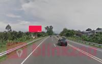 Billboard JAGORAWI KM.47+050 A