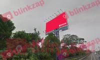 Billboard Jl Tol CTC Sedyatmo Km 29+800 BY