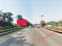 sewa media Billboard Billboard A152 Jl.Tol Sedyatmo KM.30+350B KOTA JAKARTA BARAT Street