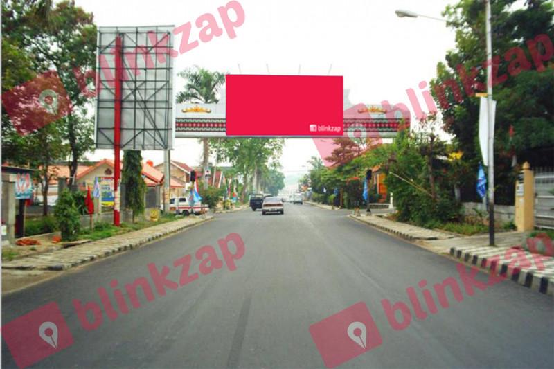 Sewa Billboard - Billboard BDLJSBB04 - Kota Bandar Lampung - kota bandar lampung