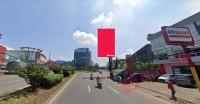 Billboard Jl. Raya Pahlawan Seribu Serpong (Depan BSD Junction) B