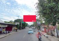 sewa media Billboard Billboard Jl. Sriwijaya B - Kota Mataram KOTA MATARAM Street