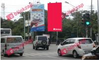 sewa media Billboard Semarang - 4x8 Jl. A Yani KOTA SEMARANG Street