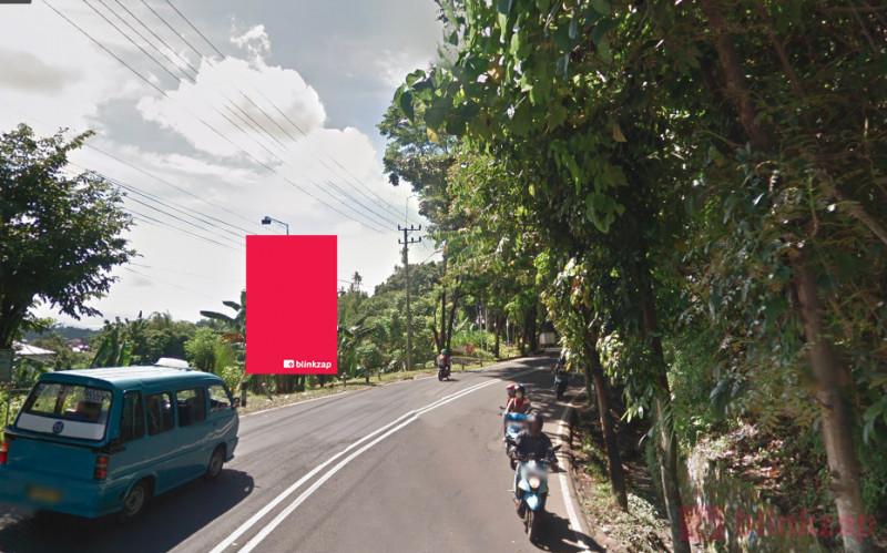 Sewa Billboard - Billboard Jl. Yos Sudarso Ex. Jl. Martadinata Paal 2 - kota manado