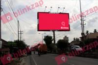 sewa media Billboard Jl. Yos Sudarso dkt terminal tebing tinggi (2) KOTA TEBING TINGGI Street