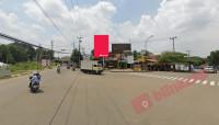 sewa media Billboard Billboard Jl. Raya Bojong Gede Tegar Beriman Kab, Bogor  KABUPATEN BOGOR Street