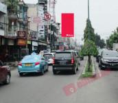 sewa media Billboard Billboard Jl. Setia Budi Simpang Komp Tasbih KOTA MEDAN Street