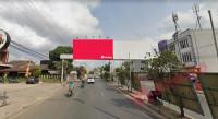 sewa media Billboard Billboard Jl. ZA Pagar Alam B  KOTA BANDAR LAMPUNG Street