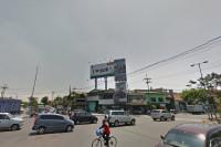 sewa media Billboard SBY5-046 KOTA SURABAYA Street