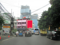 sewa media Billboard Billboard Jl. Johar (Resto Rendezvous)  KOTA JAKARTA PUSAT Street