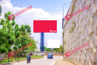 sewa media Billboard Billboard Jl.Raya Kali Malang - Fly Over Jababeka KABUPATEN BEKASI Street