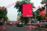 Baliho Gatsu Dekat Petisah