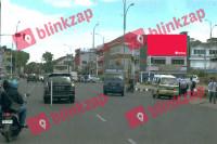 sewa media Billboard Billboard R.SUKAMTO SIMPANG PATAL Kota Palembang KOTA PALEMBANG Building