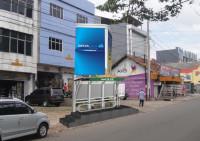 sewa media Billboard BDLTUHL01 KOTA BANDAR LAMPUNG Street