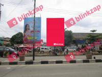 sewa media Billboard Billboard CS64-V023, Jalan Yos Sudarso Kota Palembang KOTA PALEMBANG Street