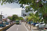 sewa media Billboard MND7 KOTA MANADO Street