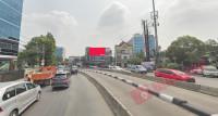 sewa media Videotron / LED LED Mampang MG KOTA JAKARTA SELATAN Street