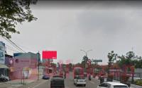 sewa media Billboard Billboard MH Thamrin Dekat Alfa KOTA TANGERANG Street