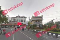 sewa media Videotron / LED LED Yogya - 3x5 Jl. Mataram KOTA YOGYAKARTA Street