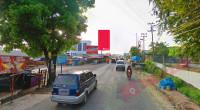 Billboard BW044B - Jl. Cemara depan pasar ikan