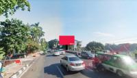 sewa media Billboard Billboard Jl.Raya Sudirman - Bogor KOTA BOGOR Street