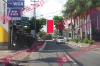 sewa media Billboard KTAKPZBB01 KABUPATEN BADUNG Street