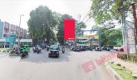 sewa media Billboard Billboard Jl. Dr. Semeru (Seberang RSUD) Kota Bogor KOTA BOGOR Street